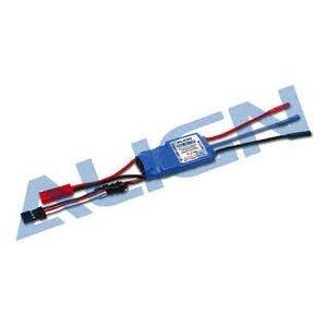 Align RC . AGN (DISC) - 250 15A RCE-BL15P BRSHLESS ECS