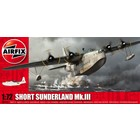 Airfix . ARX 1/72 SHORT SUNDERLAND III