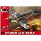 Airfix . ARX 1/48 SUB SEAFIRE FR46/FR47