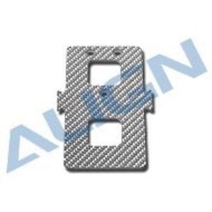 Align RC . AGN (DISC) - FIBERGLASS BATTERY MOUNTING