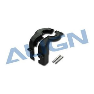Align RC . AGN (DISC) - 700 ENGINE FAN COVER SET