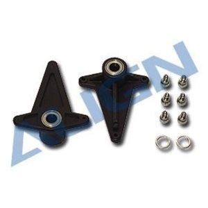 Align RC . AGN (DISC) - 600 AILERON LEVER