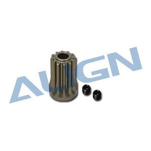 Align RC . AGN (DISC) - 700E MOTOR PINION GEAR