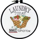 """Dimensions . DMS 6"""""""" ROUND LAUNDRY TODAY"""