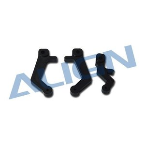Align RC . AGN (DISC) - 450 FUSELAGE LANING SKID ASSY