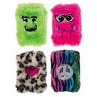 Geddes . GED FUZZY POCKET PHONE POUCH