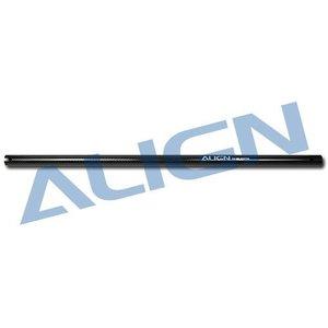 Align RC . AGN (DISC) - 500 CARBON TAIL BOOM