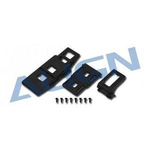 Align RC . AGN (DISC) - 450 SPORT V2 FUSELAGE PARTS