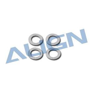 Align RC . AGN (DISC) - 450 MAIN SHAFT SPACER Pro / L