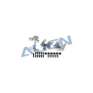 Align RC . AGN (DISC) - 450 MAIN SHAFT BEARING BLOCK