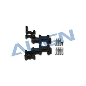 Align RC . AGN (DISC) - 250 TAIL BOOM CASE