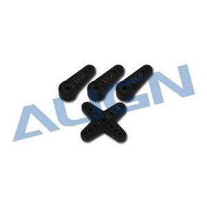 Align RC . AGN (DISC) - DS4 SERVO HORN