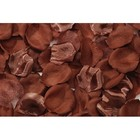 Victoria Lynn Collection . VLC CHOC. SAT. ROSE PETALS 100 PCS