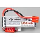 Flyzone . FLZ LIPO 3S 11.1V 1800 (:)