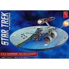 AMT\ERTL\Racing Champions.AMT 1/537 STAR TREK USS ENTERPRISE NCC1701