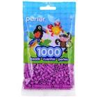 Perler (beads) PRL Perler Beads - Plum 1,000/pkg