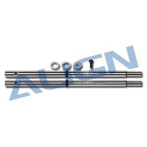 Align RC . AGN (DISC) - 250Dfc Main Shaft Set
