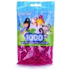 Perler (beads) PRL PERLER BEADS RASPBERRY