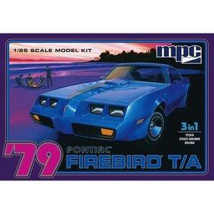 MPC 1 25 79 PONTIAC FIREBIRD TA