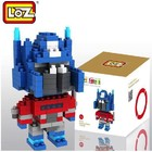 RC Pro . RCP BRICKS FIGURES OPTIMUS PRIME
