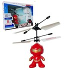 RC Pro . RCP RC FLYING SPACE MAN ASST