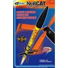 Estes Rockets . EST Heli Cat Launch Set (E2X)