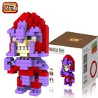 RC Pro . RCP BRICKS FIGURES MAGNETO