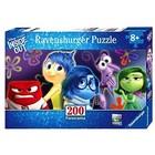 Ravensburger (fx shmidt) . RVB Inside Out (3X49Pc) Puzzle