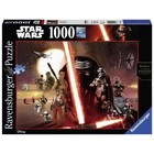 Ravensburger (fx shmidt) . RVB Force Awakens (1000 Pc) Puzzle