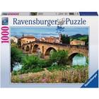 Ravensburger (fx shmidt) . RVB Puente La Reina 1000Pc Puzzle