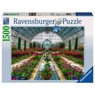 Ravensburger (fx shmidt) . RVB Atrium Garden 1500Pc Puzzle