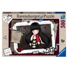 Ravensburger (fx shmidt) . RVB The Collector 500Pc Puzzle