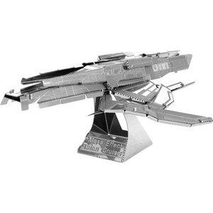 Fascinations Ftn Mass Effect Turian Cruiser Pm Hobbycraft