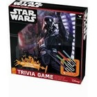 KROEGER INC. . KRG STAR WARS TRIVIA GAME