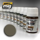 Ammo of MIG . MGA FILTER: GREY FOR YELLOW SAND