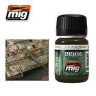Ammo of MIG . MGA STREAKING GRIME FOR WINTER VEHICLES