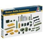 Italeri . ITA 1/35 Modern Battle Acc (:)