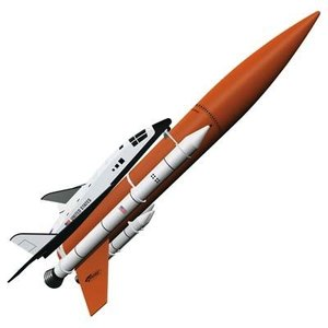 Estes Space Shuttle Model Rocket (LVL 5)