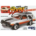 MPC . MPC 1/25 79 Ford Pinto Pony Express