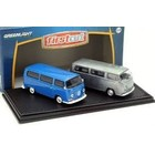 Green Light Collectibles . GNL 1/64 70-79 VOLKSWAGON BUS
