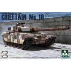 TAKOM . TAO 1/35 Cheiftain Mk10 British Main Battle Tank