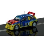 Scalextric . SCT MG METRO 6R4 #16
