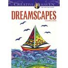 Dover Publishing . DOV DREAMSCAPES COLOR BK
