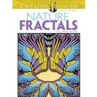Dover Publishing . DOV Nature Fractals Coloring Book