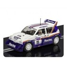 Scalextric . SCT MG METRO 6R4