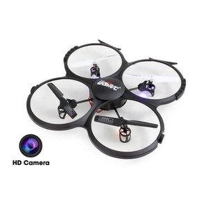 UDI . UDI U818A-HD QUADCOPTER W/HD CAMERA