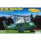 Model Rectifier Corp . MRC 1/48 VH-34D MARINE ONE