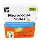American Educational Products . AEP MICROSCOPE SLIDES 72PK