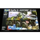 Revell of Germany . RVL 1/35 SPAEPZ LUCHS
