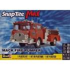 Revell Monogram . RMX 1/32 Mack Fire Pumper